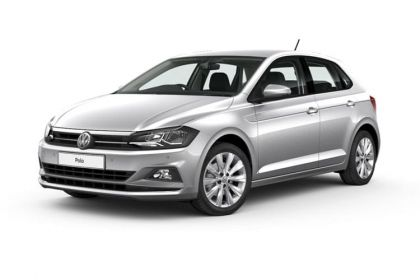 Lease Volkswagen Polo car leasing
