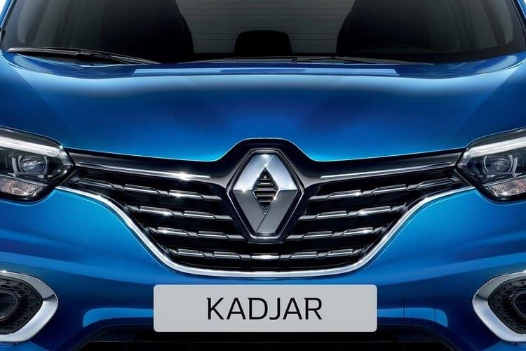 Renault KADJAR SUV 2wd 1.3 TCe 140PS S Edition 5Dr EDC [Start Stop] detail view